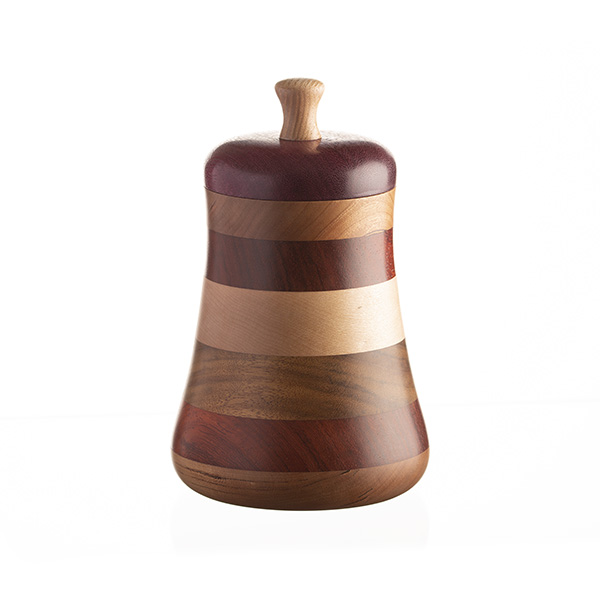 Bell Shaped Jewellery Box